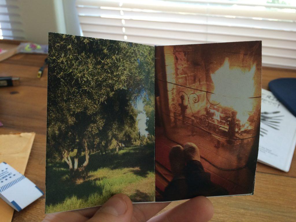 Nice 'lil flipbook of photos
